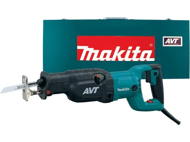 Makita JR3070CT 15 Amp Variable Speed Reciprocating Saw With Case