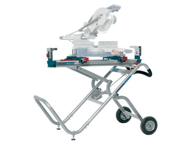 Bosch Power Tools T4B Gravity-Rise Miter Saw Stand