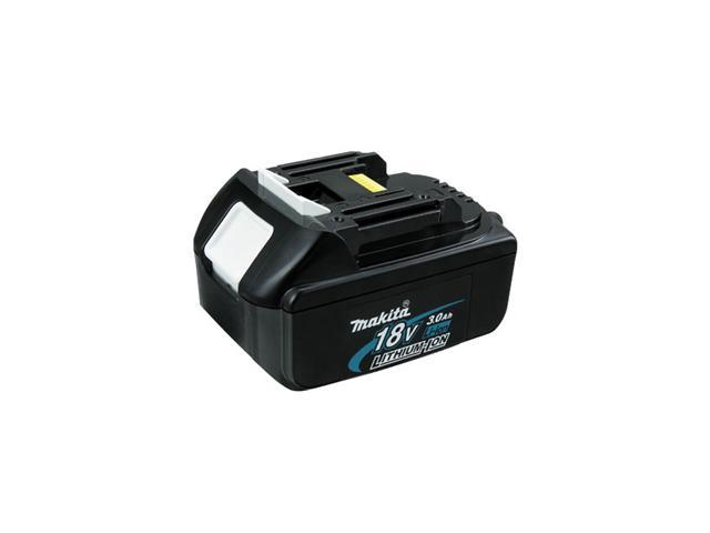 Makita BL1830 18 Volt LXT Lithium-Ion Battery