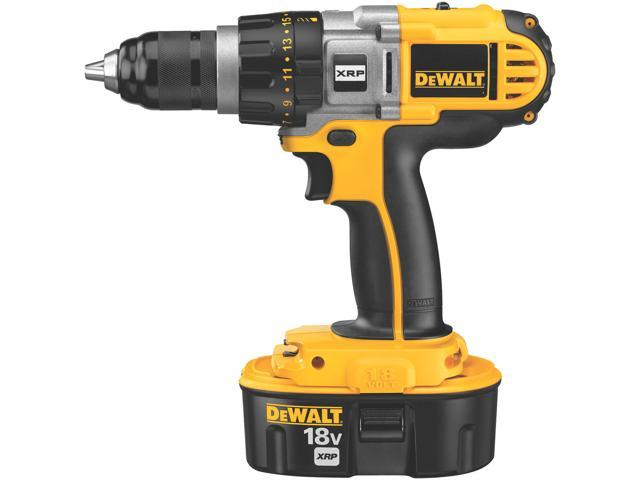 Dewalt DCD940KX 18 Volt XRP™ Cordless Drill Driver