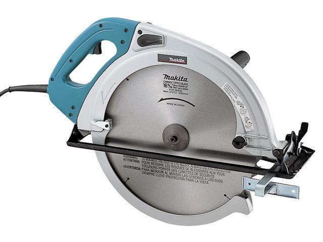 Makita 5402NA Circular Saw With Electric Brake