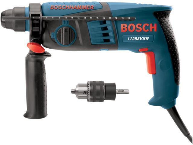 Bosch Power Tools 11258VSR 5/8