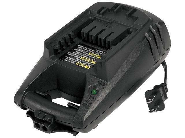 Skil SC118 18 Volt 1 Hour Charger For Slide Pack Battery