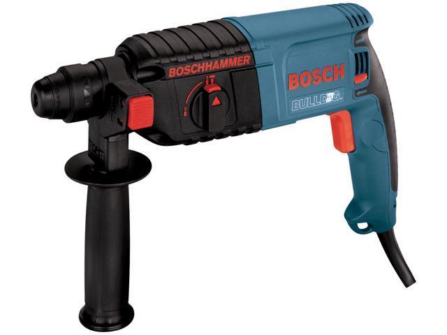 Bosch Power Tools 11250VSR 6 Amp 3/4