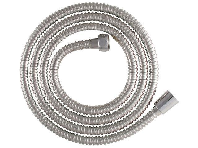 "LDR 520-2405SS 60"" To 84"" Stainless Steel Replacement Shower Hose"