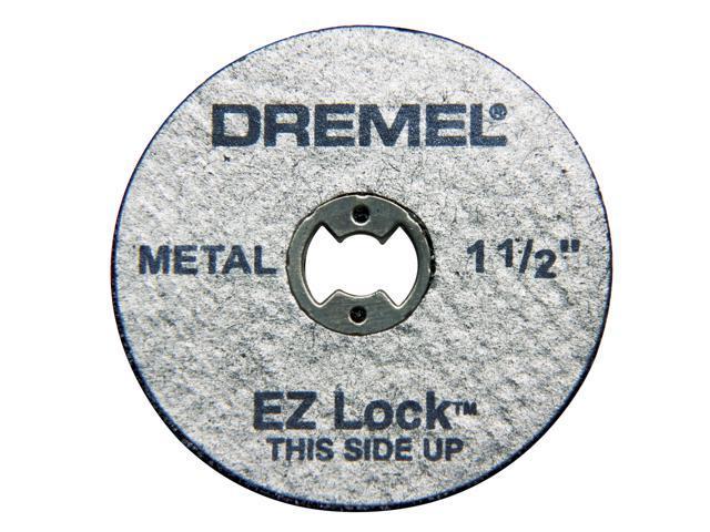 DREMEL 5 Count 1-1/2
