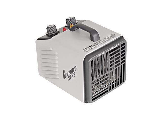World Marketing CZ707 1500 Watt Personal Heater
