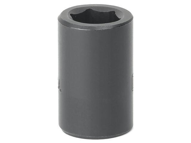 "APEX TOOL GROUP LLC  DANAHER 1/2"" Drive 6 Point 1-1/8"" Deep Socket Standard"
