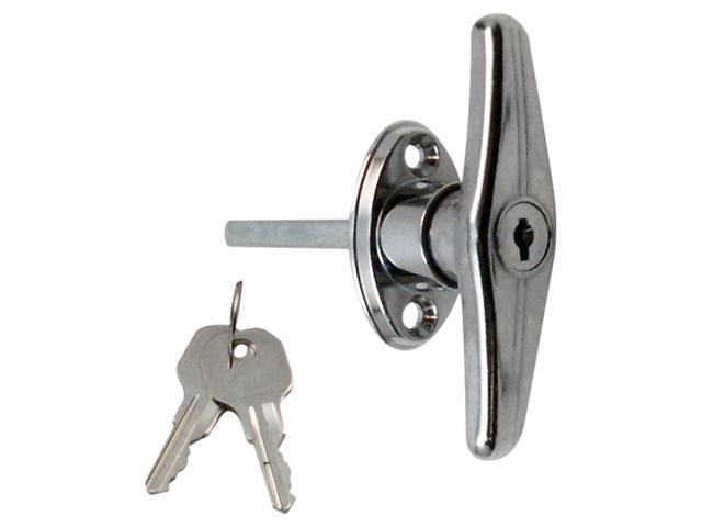 PRIME LINE PRODUCTS T Lock Handle Set