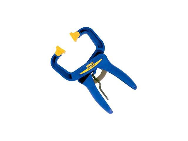 "Irwin Tools                              4"" Quick-Grip® Handi-Clamp™"