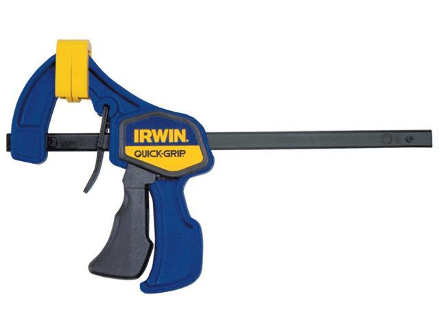 "Irwin Tools                              6"" Quick-Grip® One-Handed Mini Bar Clamp"