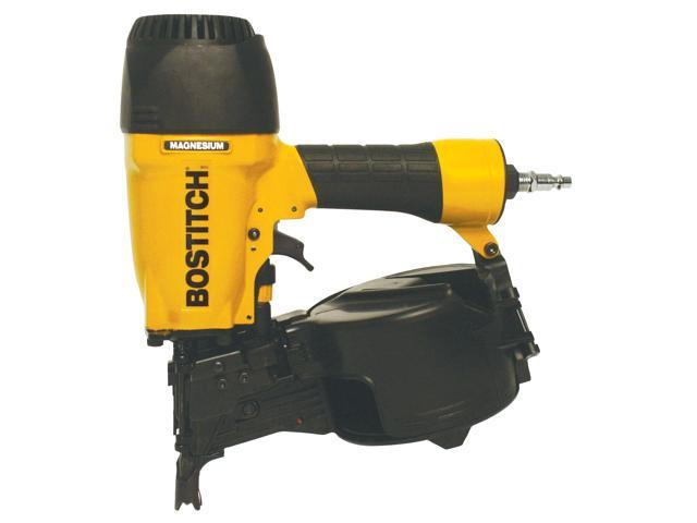 Bostitch Stanley N66C-1 Coil Siding Nailer
