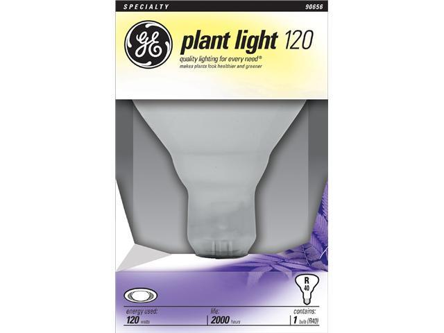GE Lighting 21000 Gro & Sho Reflector Plant Light Bulb