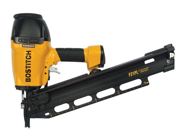 Bostitch Stanley F21PL Framing Nailer