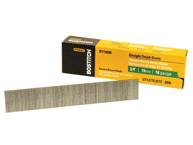 Bostitch Stanley BT1314B 3,000 Count 1-3/16