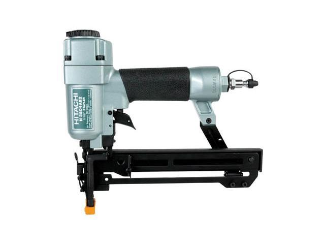 Hitachi Power Tools N3804AB3 Narrow Crown Finish Stapler