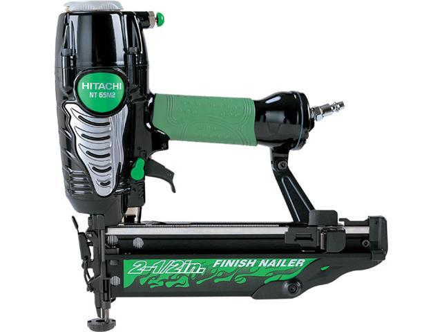 Hitachi Power Tools NT65M2 16 Gauge Finisher Nailer