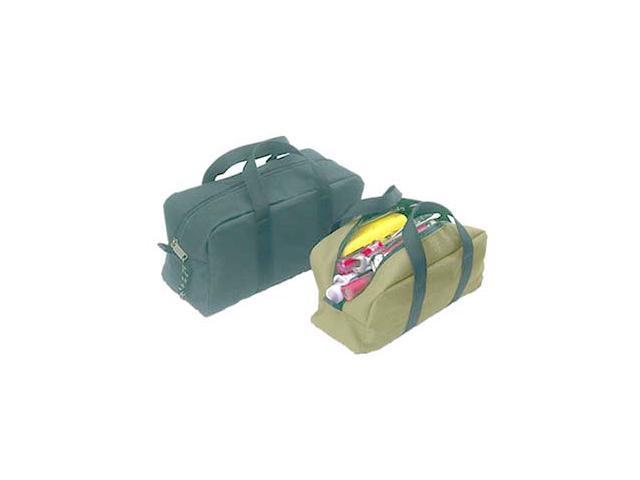 Tool Bag 2/Pk CUSTOM LEATHERCRAFT Tool Bags 1107 084298011078