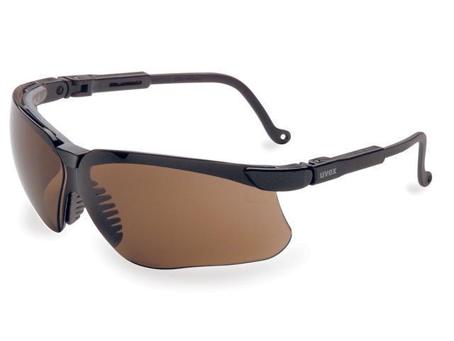 Willson RWS-51024 Genesis® Brown Lens Safety Eyewear