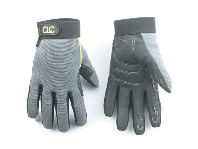 Clc Work Gear Glove Handyman Xl 2753-6572