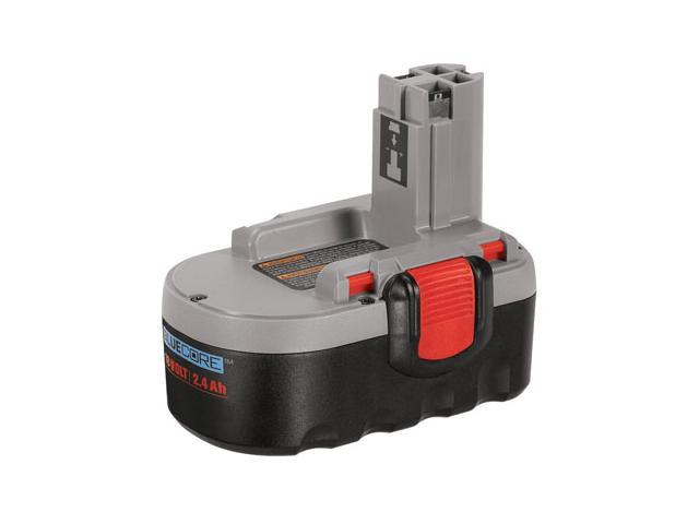 BOSCH                                    18 Volt BlueCore™ Battery