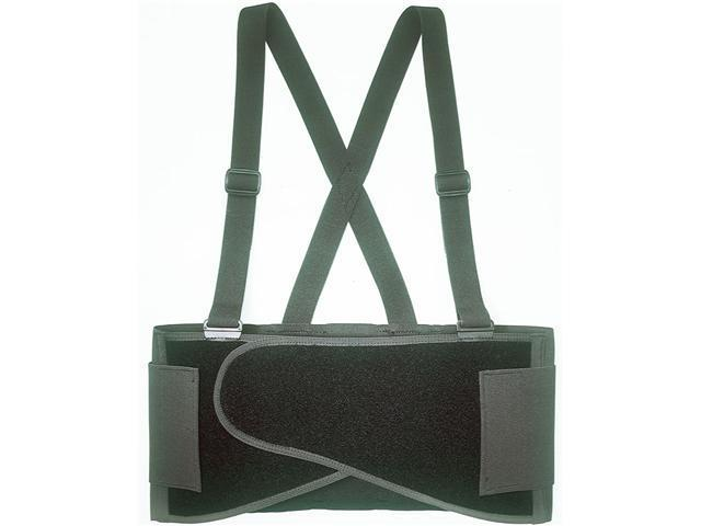 CLC 5000M Medium Elastic Back Support Belt
