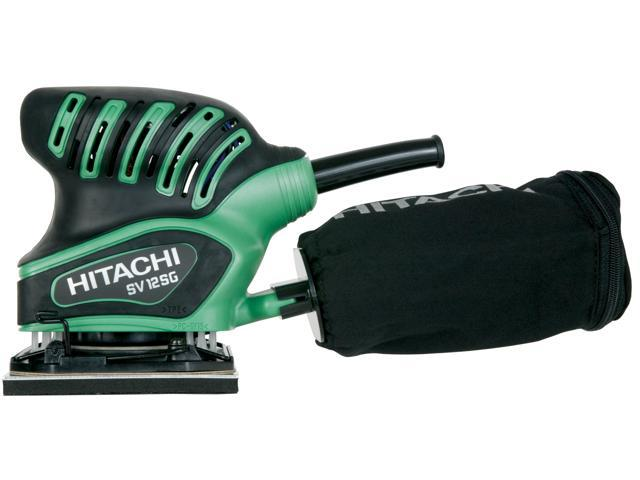 Hitachi Power Tools SV12SG 1/4