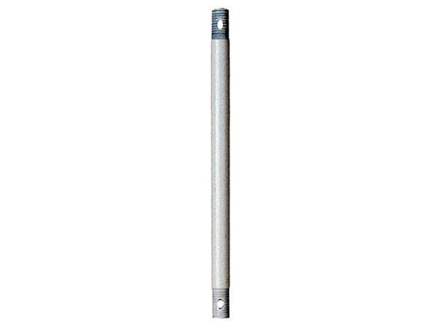 "Westinghouse Brushed Nickel 3/4"" X 24"" Brushed Nickel  Down Rods"