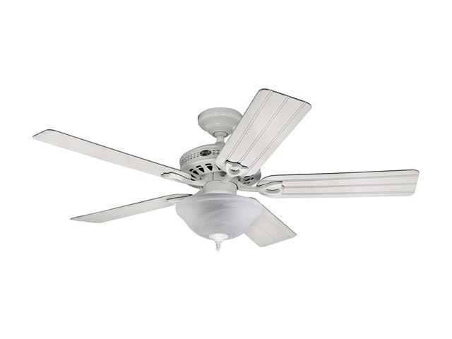 "Hunter 22462 52"" Beachcomber Series Ceiling Fan"