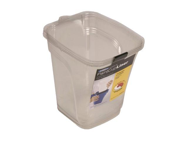Werner AC27-L 4 Count Lock In Paint Cup Liner