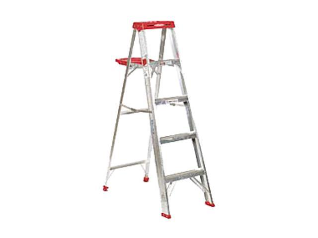 Werner 355 5' Aluminum Step Ladder