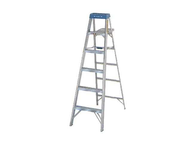 Werner 356 6' Aluminum Step Ladder