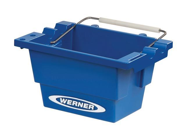 Werner AC50-JB-3 Lock In Job Bucket