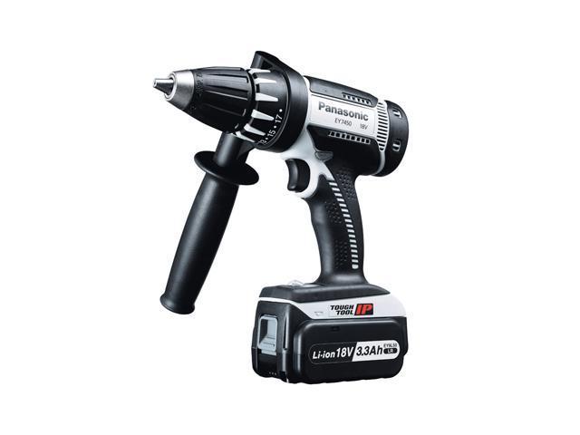 Panasonic EY7450LR2S 18V Drill & Driver Kit