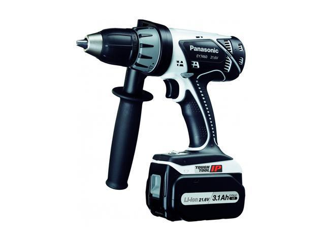Panasonic EY7460LZ2S 21.6V Drill & Driver Kit