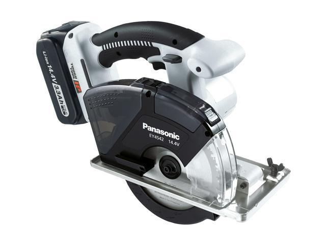 Panasonic EY4542LR2M 14.4V Metal Cutter Kit
