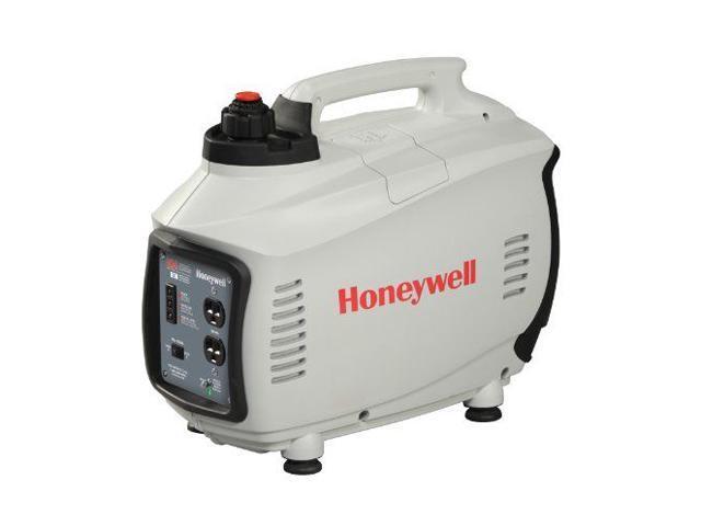 Honeywell 6064-800 800 Watt 38cc 4-Stroke OHV Portable Gas Powered Inverter Generator