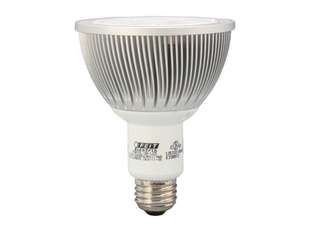 Feit Electric PAR30L/DIM/LED 75 Watt Equivalent 75W Equivalent 5 LED 120 Volt PAR30 LED Light Bulb