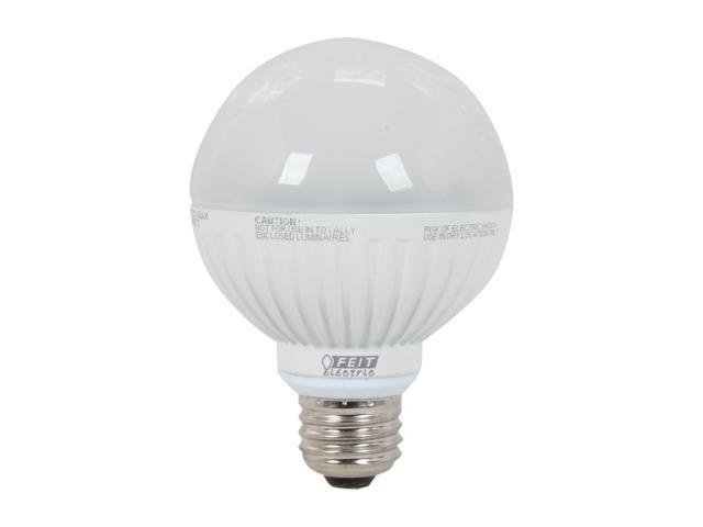 Feit Electric G25/DM/LED 40 Watt Equivalent 40W Equivalent G25 LED Bulb