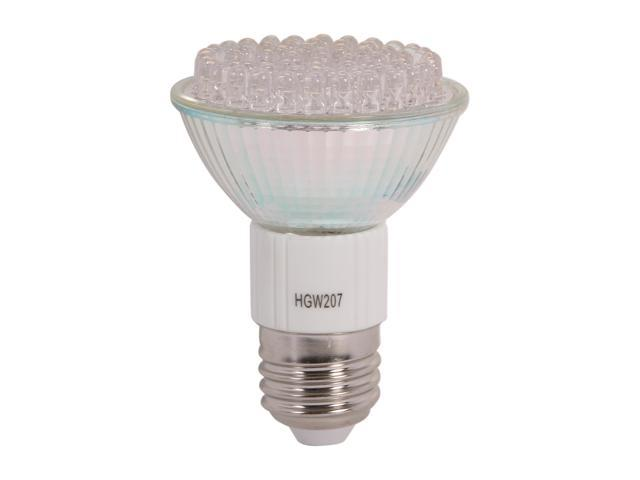 MiracleLED 605015 65 Watt Equivalent Got Wood LED Bulb