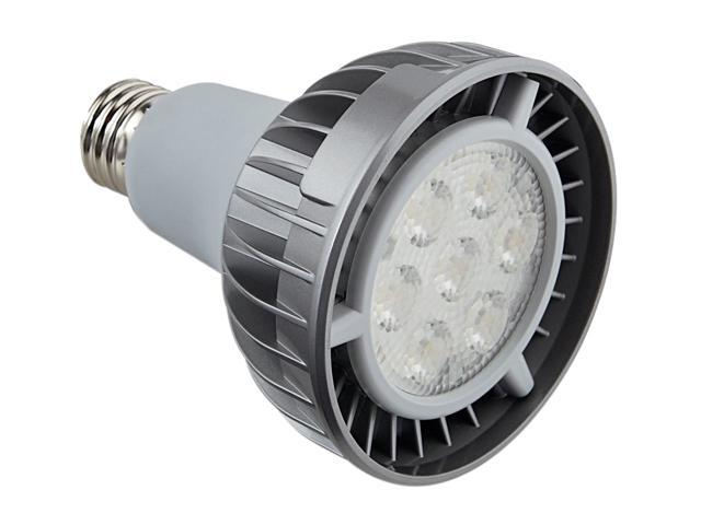 verbatim 97586 50 watt equivalent par 30 50 watt halogen replacement 2700k led lamp. Black Bedroom Furniture Sets. Home Design Ideas