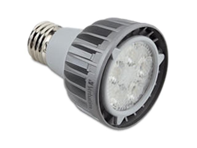 verbatim 97585 35 watt equivalent par 20 35 watt halogen replacement 2700k led lamp. Black Bedroom Furniture Sets. Home Design Ideas