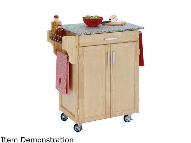 Home Styles 9001-0013 Cuisine Cart