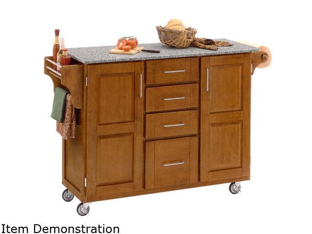 Home Styles 9100-1063 Kitchen Cart