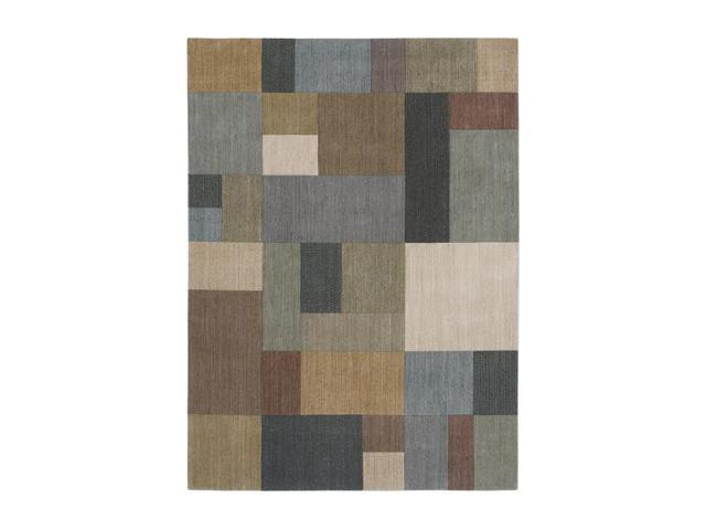Shaw Living Pacifica Bijoux Area Rug Light Multi 2' 3