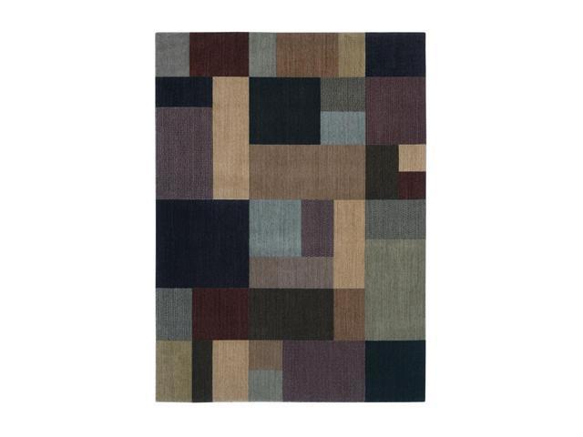 "Shaw Living Pacifica Bijoux Area Rug Multi 2' 3"" x 8' 3K08000440"