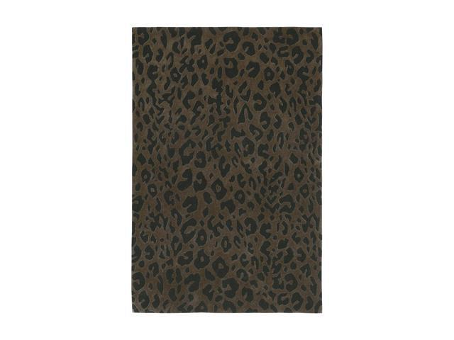 Shaw Living Loft Coco Area Rug Brown 9' x 13' 3K09112700