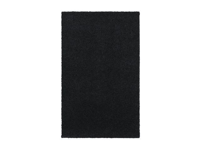 Shaw Living Bravo Bravo Area Rug Licorice 5' x 8' 3Q10900500