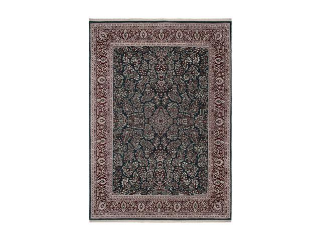 Shaw Living Renaissance Regency Area Rug Navy 2' 6