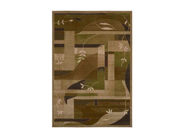Shaw Living Inspired Design Soraya Area Rug Beige 2' 6